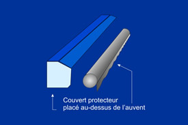 Protective cover for your awning